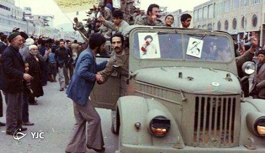 فرمانده ارتشی که قائم مقام کل سپاه پاسداران شد+عکس