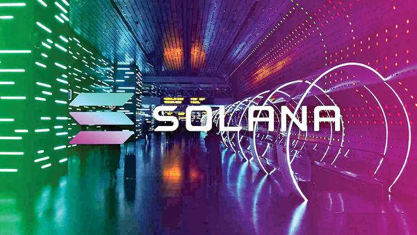 اختلال در شبکه سولانا