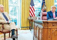 شکاف در اردوگاه جمهوریخواهان آمریکا