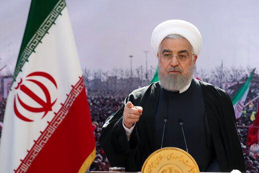 بازتاب گسترده سخنرانی روحانی در رسانههای عربی