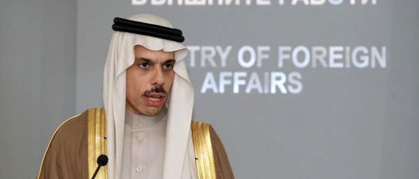 وزیر خارجه عربستان: ریاض مخالف بازگشت آمریکا به برجام نیست