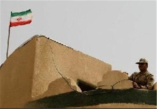 بازدید رئیس قوه قضائیه از پاسگاه مرزی یزدان