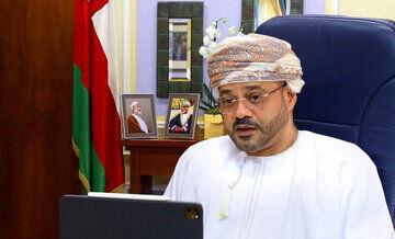 مخالفت عمان با تروریستی خواندن انصارالله یمن