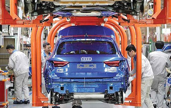 پیامد کرونا بر خودروسازی جهان