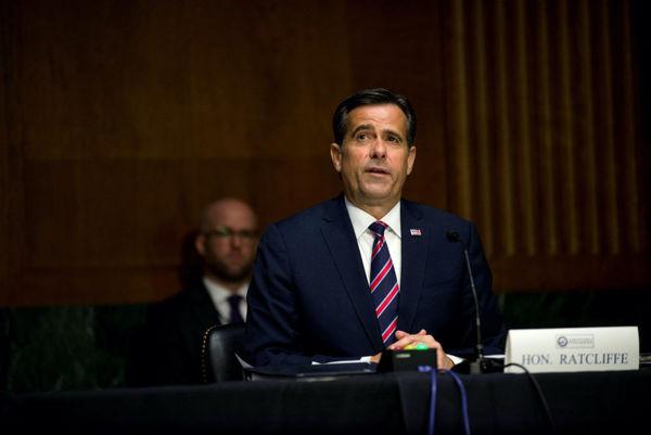 هشدار رییس نهاد اطلاعاتی آمریکا به اعضای کنگره