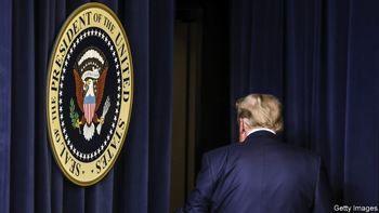 شکایت از ستاد انتخاباتی ترامپ