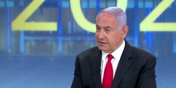 قولی که نتانیاهو درباره ایران به بایدن داد