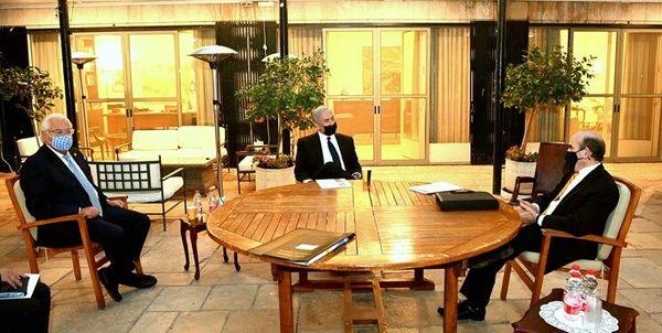 گفتوگوی نتانیاهو با فرستاده آمریکا در امور ایران