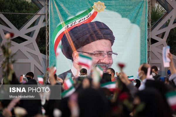 بازتاب انتخاب ابراهیم رئیسی در رسانههای عربی