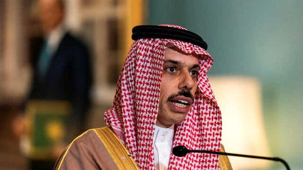 ادعای بی اساس وزیر خارجه عربستان علیه ایران