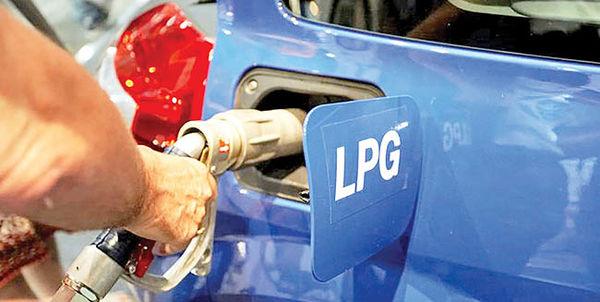 کشمکش برای سوخت خودروها