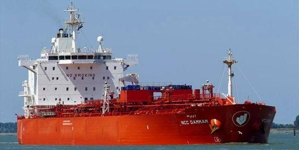 حمله به یک کشتی سعودی در غرب عربستان ؟