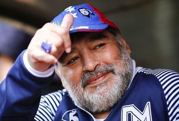 واکنش AFC به خبر درگذشت مارادونا: در دستان خدا آسوده بخواب