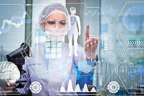 پیشبینی احتمال ابتلا به ۲۰ بیماری با کمک هوش مصنوعی