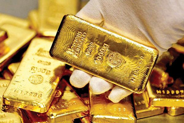 روند نزولی طلا با تعدیل انتظارات