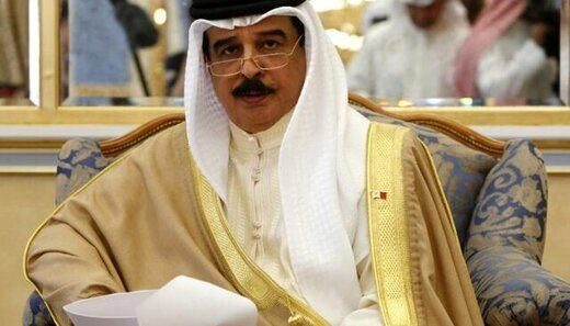 نخستین گفتگوی تلفنی رئیس رژیم صهیونیستی و پادشاه بحرین
