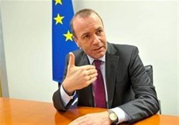 پارلمان اروپا آمریکا را تهدید کرد