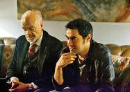 اکران فیلمی با بازی شهاب حسینی در آمریکا
