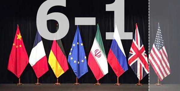 مقام ایرانی: سیاست ایران تغییر نکرده است