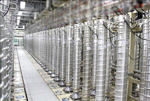 ادعای گزارش امنیتی آمریکا درباره برنامه هستهای ایران