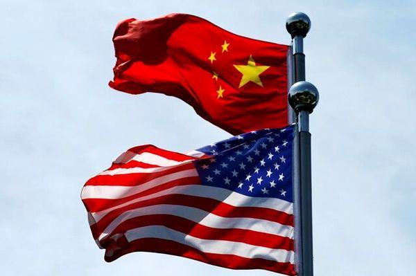 اقدام تازه آمریکا علیه چین
