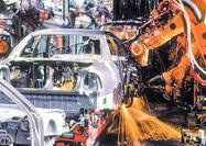 اتاق فکر برای مقابله با بحران خودروسازی