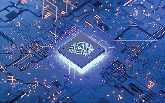 حل مشکلات جهانی با هوش مصنوعی