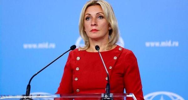 اظهارات نماینده روسیه در خصوص احیای برجام