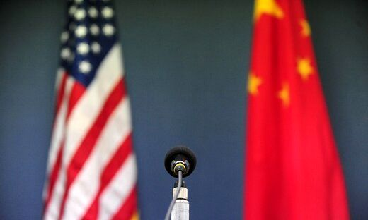 تحریم های جدید آمریکا علیه چین