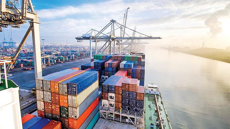 بهبود صادرات به منطقه یورو