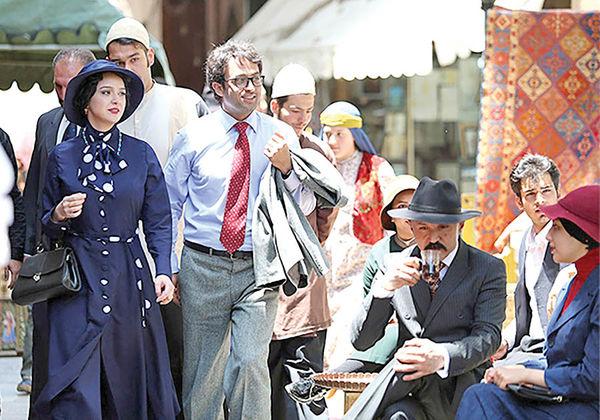 فاز جدید سریالسازی در ایران