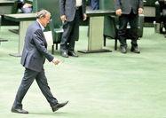 «صمت» صاحب وزیر شد