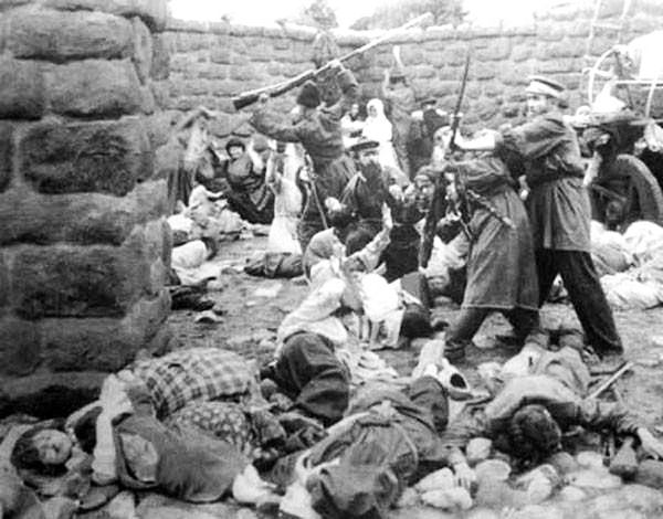 عثمانی و ورود به جنگ جهانی اول