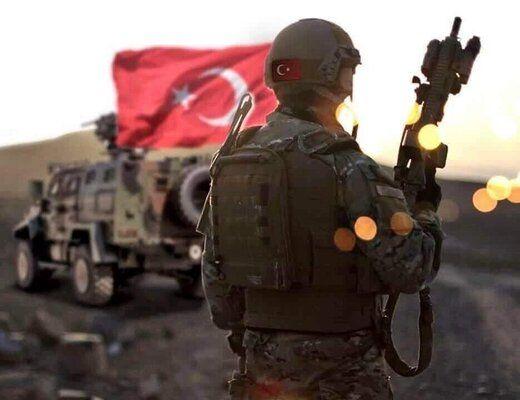 ترکیه پایگاه جدید در عراق احداث می کند