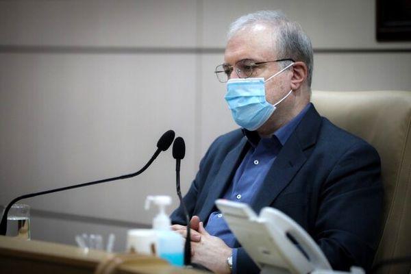 وزیر بهداشت: عادی انگاری نکنید