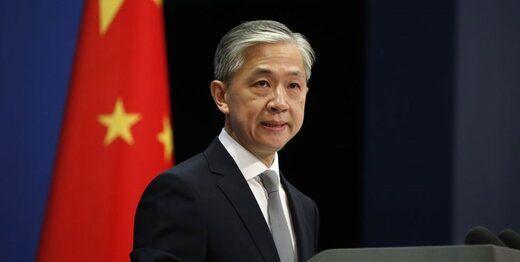 واکنش پکن به تصمیم آمریکا برای تحریم ۸۰ شرکت چینی