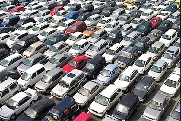 افت 90 درصدی فروش خودرو در بریتانیا