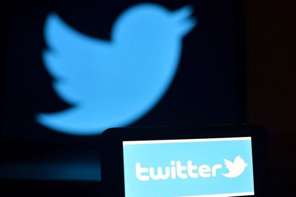اخراج یک خبرنگار در پی اظهار نظر در توئیتر