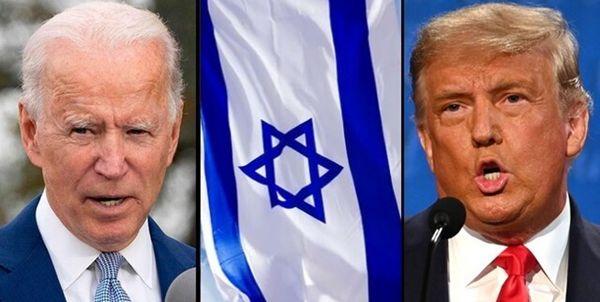 انتخاب یهودیان بایدن بود یا ترامپ؟