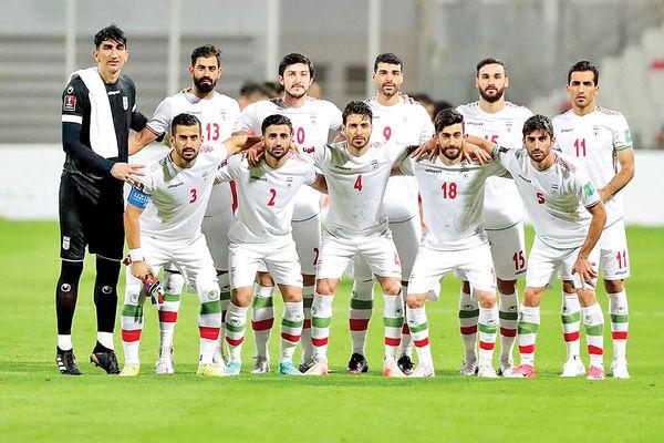 تیم ملی را یادتان هست؟