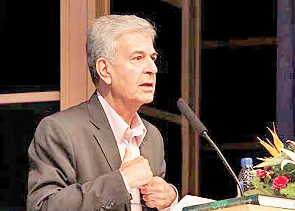 هشدار علیاصغر دادبه درباره حفظ زبان فارسی