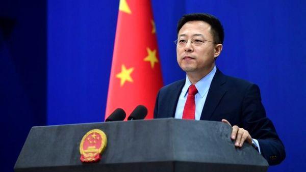چین: مکانیسم ماشه فعال نشده/درخواست آمریکا قانونی نیست