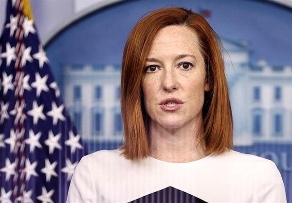 کاخ سفید: بن سلمان را تحریم نمی کنیم