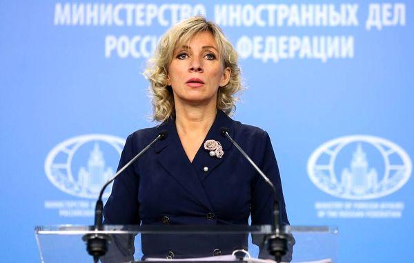 تاکید دوباره روسیه بر بازگشت بدون پیششرط آمریکا به برجام