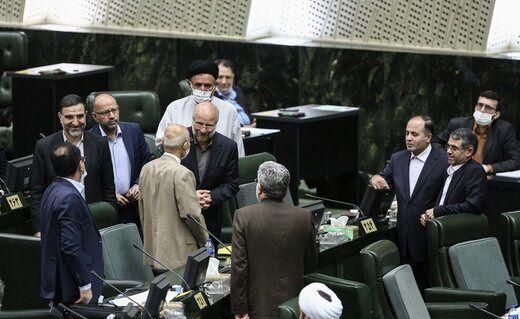ثبت اموال نمایندگان مجلس از سوی قوه قضائیه