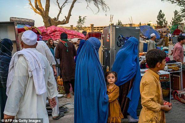 سرنوشت 145 میلیارد دلار پول آمریکا برای ساختن اقتصاد افغانستان چه شد؟