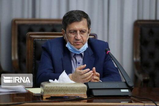 رییس بانک مرکزی: از منابع ارزی ۵ میلیارد دلاری خود در عراق استفاده میکنیم