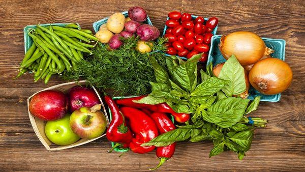 با مصرف این خوراکیها کلیه خود را ایمن کنید