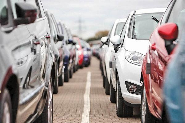 رشد فروش خودرو در اروپا