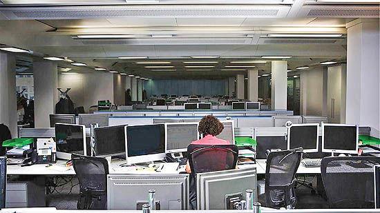 تنهایی؛ بحران جدید محیط کار